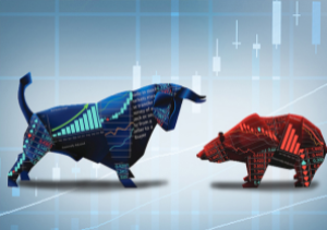 Bulls, Bears and Volatility